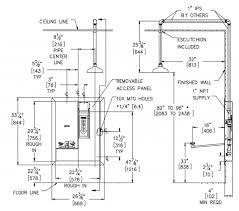 Bathtub bathtub drum trap : Diagrams Bathtub : Bathtub Rough In Plumbing Tub Drain Diagram Com ...