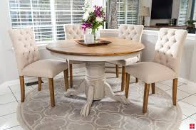 Chalked Paint Takes Your Table From Drab To Fab