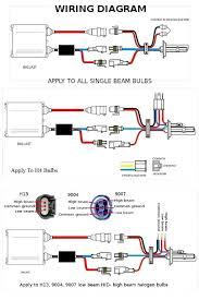 xentec bi xenon wiring diagram mwb online co xentec bi xenon wiring diagram