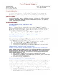Resume Templates Mortgage Loan Officer Examples Sample Banker