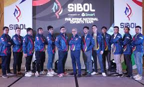 Phl Esports Bets Seen To Lead In SEA Games | OneNews.PH