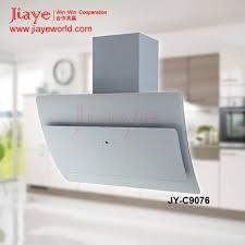 kitchen smoke extractor wall mounted kitchen cooker hoods jy c9076