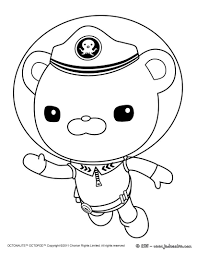 Small Picture Octonauts Color Pages Coloring With 12915jpg Coloring Pages
