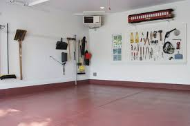 before you a garage wall system