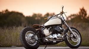 Yamaha 650 Motorcycle Bike 4K HD ...