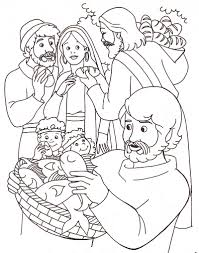 Bible Coloring Pages Jesus : Wallpaper Download - cucumberpress.com