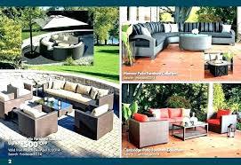 patio furniture costco home costco canada patio furniture covers
