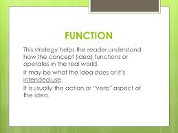 extended definition essay examples success