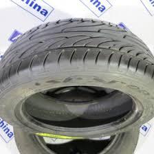 Купить шины <b>Dunlop SP Sport</b> 3000A 195 55 R16 бу - 0006771 ...