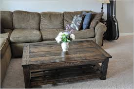 modern 18 diy pallet coffee tables guide patterns how to make a large coffee table