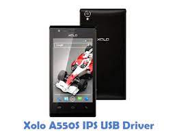 Download Xolo A550S IPS USB Driver ...