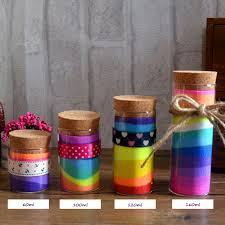 Decorative Clear Glass Jars With Lids Home decoration clear glass jar with cork lid alibaba Pinterest 73