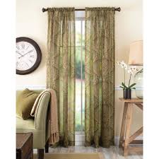 Walmart Curtains For Living Room Outstanding Walmart Curtains For Living Room On Small House