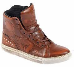 dainese street rocker d waterproof urban brown shoes retailer dainese leather jacket for