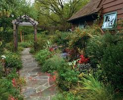 Small Picture Design an Engaging Entryway Fine Gardening