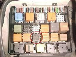 e34 91 fusebox e34 fuse box removal E34 Fuse Box #13