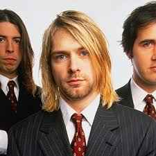 Nirvana Album And Singles Chart History Music Charts Archive