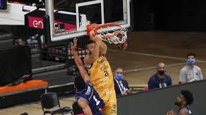Gran Canaria retains one of its stars: Matt Costello