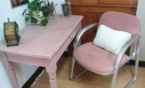 elegant office desk.  elegant an elegant office desk makeover featuring pure u0026 original chalk paint  fabflippincontest to elegant