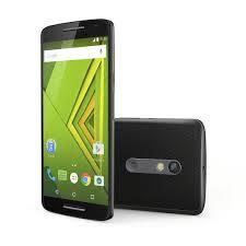 Motorola Moto X Style und Play ...