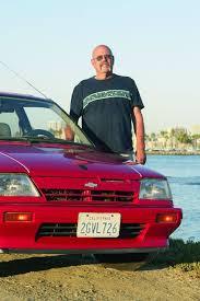 Maximum Entertainment - 1987 Chevrolet Sprint Turbo - - Hemmings ...