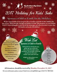 Holiday Name Holiday For Kids Sake How You Can Participate Big