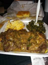 photo of the potter s house soul food bistro ii jacksonville fl united states