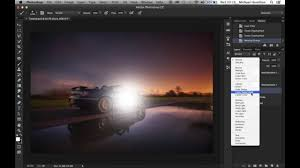 photo tutorial how to create artificial lighting effects in photo you