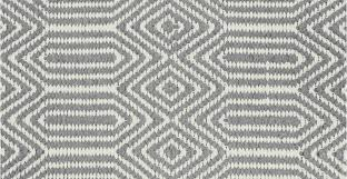 ryker a woven patterned rug in grey