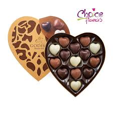 iva chocolate