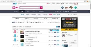Mnet Chart Top 100 2019