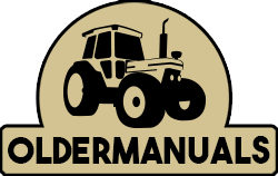 ford tw5 tw15 tw25 tw35 8530 8630 8730 8830 tractor service oldermanuals com logo