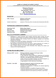 Pharmacy Assistant Resume Examples counselling cv Incepimagineexco 53
