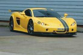 Word Cars Top 10 Fastest Car In The Word 7 Ascari A10 Automotive Engine