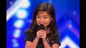 Best Singers Best Singers Of Americas Got Talent 2017 Youtube