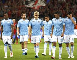 Lazio Gagal Mendapat Tiket Ke Final Coppa Italia