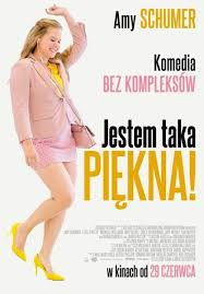 I Feel Pretty - cinema program Kraków