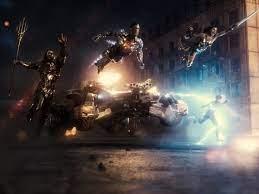 Justice League Snyder Cut Review: Zu ehrgeizig, seltsam und verzeihend