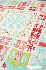 Winterville - Quilt Pattern - Thimble Blossoms (Pre-order: Feb ... & Winterville - Quilt Pattern - Thimble Blossoms (Pre-order: Feb 2018) Adamdwight.com