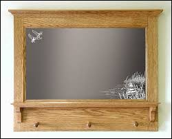 wood wall mirrors. Click Image For Larger View Wood Wall Mirrors