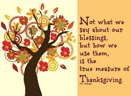 Famous Christian Quotes About Thanksgiving Best of 24 Inspirational Thanksgiving Quotes With Happy Images