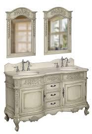 belle foret vanity wonderful 80044rn double basin in antique parchment interior design 7