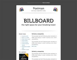 Template For Advertising 18 Best Email Templates For Ads Sales Free Premium Templates