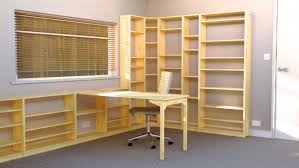 office shelving units. Engaging Office Shelves Your House Idea: \u0026 Bookcases: Wood Shelving Units For