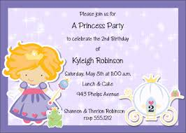 party invite examples kids birthday party invite wording vertabox com