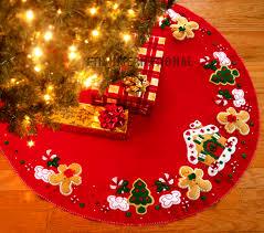 Uncategorized ~ Free Christmas Quilted Tree Skirt Patterns Quilt ... & Full Size of Uncategorized: Free Christmas Quilted Tree Skirt Patterns Quilt  Quilting Pattern Kitsbeaded Kitsbucilla ... Adamdwight.com