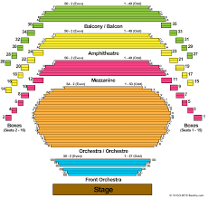 National Arts Centre Southam Hall Seating Chart Chicago The Band Buy Tickets Sale