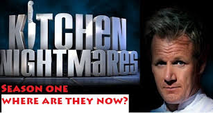 where are they now kitchen nightmare restaurants season 1