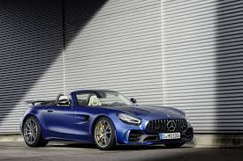 View pricing, save your build, or search for inventory. The New Mercedes Amg Gt R Roadster
