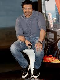 Uday Chopra - An actor in Indian Cinema & CEO of YRF Entertainment   Yash  Raj Films